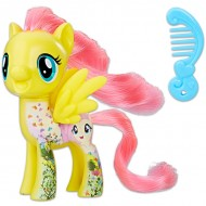 Figurina My Little Pony Friends - All About Fluttershy