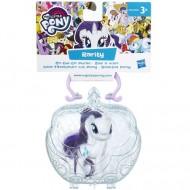 Figurina My Little Pony Rarity in Gentuta de Gala
