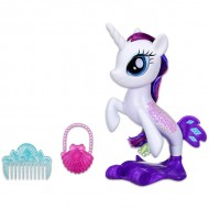 Figurina Ponei Sirena Rarity My Little Pony:Filmul