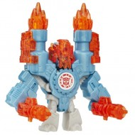 Figurina Robot Mini-Con Slipstream Transformers Robots in Disguise