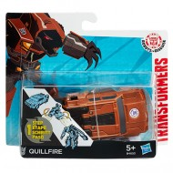 Figurina Robot Quillfire Transformers Robots in Disguise