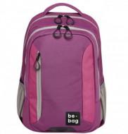 Ghiozdan rucsac ergonomic Be.Bag, Be.Adventurer Violet Herlitz