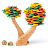 Joc de indemanare - Copacel in echilibru