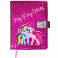 Jurnal cu Lacat My Little Pony