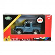 Masina Britains Land Rover Defender 1:32