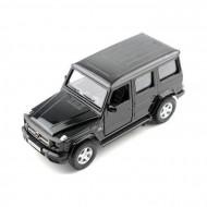 Masina cu telecomanda Mercedes-Benz G63 1:24 neagra