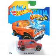 Masinuta Baja Breaker 1/64 Hot Wheels Colour Shifters