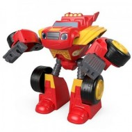 Masinuta Blaze transformabila in Robot - Blaze and the Monster Machines