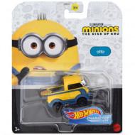 Masinuta Hot Wheels 1/64 Otto Minions