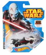 Masinuta Inquisitor 1/64 Hot Wheels Star Wars