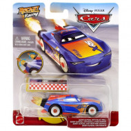 Masinuta metalica Barry DePedal Rocket Racing Disney Cars