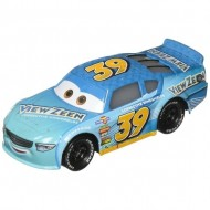 Masinuta metalica Buck Bearingly Disney Cars 3