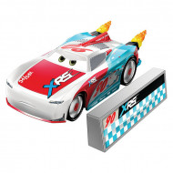 Masinuta metalica Paul Conrev Rocket Racing Disney Cars