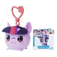 Mini breloc de plus Twilight Sparkle My Little Pony
