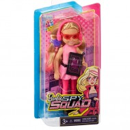 Mini Papusa Barbie Agent Secret