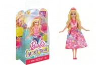 Mini Papusa Barbie - Barbie si usa Secreta