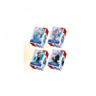 Mini puzzle Frozen 54 piese