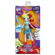 Papusa Rainbow Dash My Little Pony Friendship Games