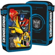 Penar Echipat Transformers Team Up cu doua Compartimente