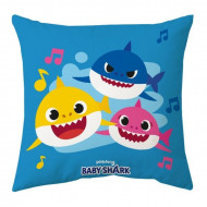 Perna decorativa Baby Shark 40 cm