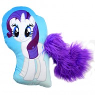 Perna plus Rarity 34 cm My Little Pony