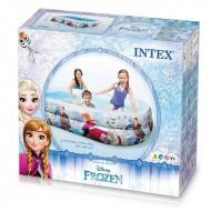 Piscina gonflabila Frozen Intex 262x175x56 cm