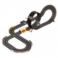 Pista circuit 5,3 m Neon Nights Carrera Go