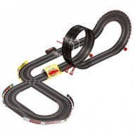 Pista circuit 5,3 m Radiator Spring Cars 3 Carrera Go