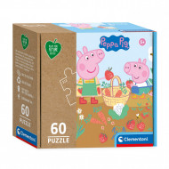 Puzzle Clementoni Peppa Pig 60 piese