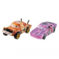 Set 2 Masinute Tailgate & Pushover Disney Cars 3