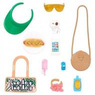 Set accesorii Duminica Vesela Barbie