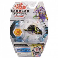 Set Bakugan Armored Alliance figurina Howlkor x Serpenteze Ultra