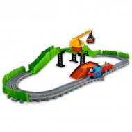 Set circuit Reg And The Scrapyard Thomas Si Prietenii Adventures
