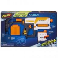 Nerf N-Strike Modulus MKII