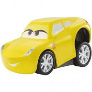 Masinuta mecanica Cruz Ramirez Revvin' Action Cars 3