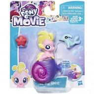 Figurina Sirena Baby Jelly Bee My Little Pony:Filmul