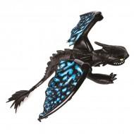 Set de joaca Cum sa-ti dresezi dragonul - Figurina interactiva Toothless