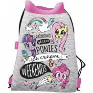 Sac de umar Glitter My Little Pony