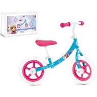 Bicicleta pentru copii fara pedale marimea 10 Frozen