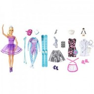 Calendar Advent- 24 de zile Barbie