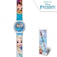 Ceas de mana digital Frozen