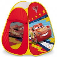 Cort de joaca Pop-Up Disney Cars