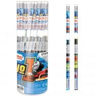 Creion de grafit Thomas si Prietenii