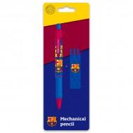 Creion mecanic cu rezerve 0,5 mm F.C Barcelona
