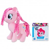 Figurina de plus Pinkie Pie My Little Pony 13 cm