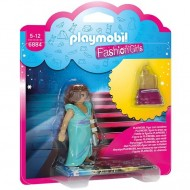 Figurina Dinner- Fashion Girls Playmobil