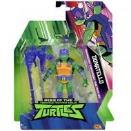 Figurina Donatello The Tech Wiz cu accesorii - Testoasele Ninja - Teenage Ninja Mutant Turtles