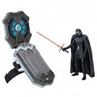 Figurina Kylo Ren si Kit de baza Force Link - Star Wars Ultimul Jedi