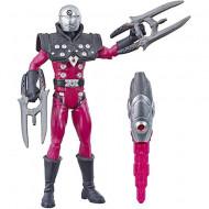 Figurina Power Ranger cu accesorii - Tronic 15 cm