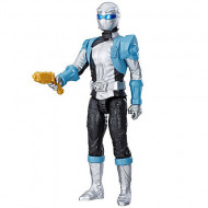 Figurina Power Ranger - Silver Ranger 30 cm